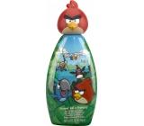 Angry Birds Red Bird Rio 2v1 sprchový gél a šampón pre deti 300 ml