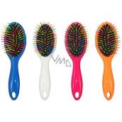 Natalia Angers Color kefa na vlasy ovál 22,5 cm PR60 1 kus