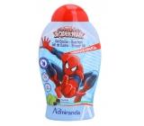 Marvel Spiderman sprchový gel pro děti 250 ml