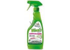 Winnis Anticalcare Hypoalergenní čistič vápenatých usazenin a rzi rozprašovač 500 ml