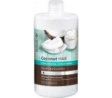 Dr. Santé Coconut Kokosový olej šampon pro suché a lámavé vlasy 1 l