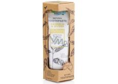 NF prírodné zubná pasta Propolis a Myrha 0142