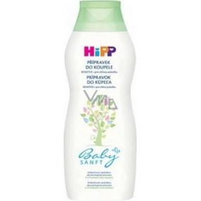 HiPP Babysanft Prípravok do kúpeľa pre deti 350 ml