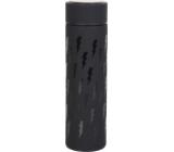 Albi Termofľaša Blesky čierna matná 500 ml