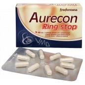 Fytofontana Aurecon RingStop prírodný prípravok pre zdravý sluch 30 kapslí