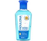 Indulona Panthenol čistiaci gél na ruky 80 ml