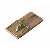 Bros Pasca na myši drevená 48 mm x 98 mm