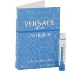 Versace Eau Fraiche Man toaletná voda 1,2 ml s rozprašovačom, vialky