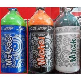 Nekupto Fľaša pre zdravé pitie s názvom Matyáš 0,5 l 1 kus