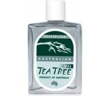 Health Link Tea Tree Oil vynikajúce antiseptické a liečebné vlastnosti 30 ml