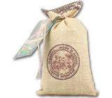 Bohemia Gifts & Cosmetics Bylinný čaj pre dobré trávenie plátenné vrecko 70 g