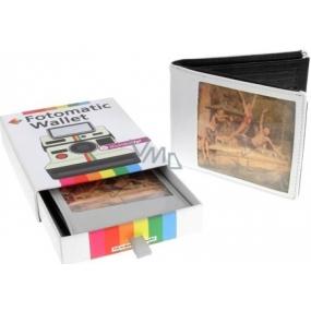 Albi Peňaženka Fotomatic 11,7 x 9,5 cm