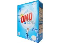 Omo Active prací prášek na bílé prádlo 35 dávek 2,45 kg