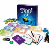 Albi Tipni si spoločenská párty hra, odporúčaný vek od 12+