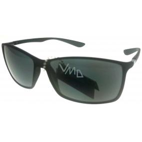 Nac New Age Sluneční brýle černé A-Z Casual 8165B