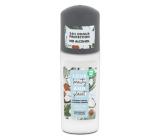 Love Beauty & Planet Kokosová voda a kvety Mimózy Refreshing dezodorant roll-on 50 ml