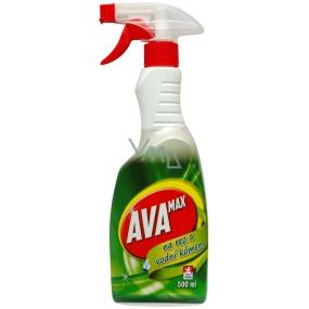 Ava Max univerzálny čistič na hrdzu a vodný kameň rozprašovač 500 ml