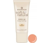 Essence Soft & Natural make-up 03 Medium Beige 30 ml