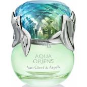 Van Cleef & Arpels Aqua Oriens toaletní voda Tester 50 ml
