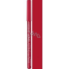 Catrice Longlasting Lip Pencil tužka na rty 130 Prince Cherry 0,78 g