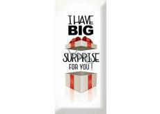 Bohemia Love Condoms dárkový kondom Big Surprise 1 kus