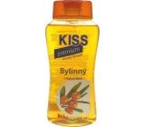 Mika Kiss Premium Bylinný s rakytníkom šampón na vlasy 500 ml