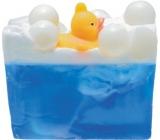 Bomb Cosmetics Bazénová párty Přírodní glycerinové mýdlo 100 g