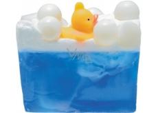 Bomb Cosmetics Bazénová párty Prírodné glycerínové mydlo 100 g