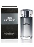 Karl Lagerfeld Bois de Vetiver toaletná voda pre mužov 100 ml