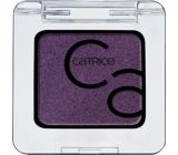 Catrice Art Couleurs Eyeshadow oční stíny 220 Purple to Wear 2 g