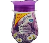 Akolade osviežovač gél kryštály Lavender 283g 0828