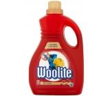 Woolite Mix Color tekutý prací prostriedok 30 dávok 1,8 l