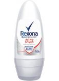 Rexona Active Shield guličkový antiperspirant dezodorant roll-on pre ženy 50 ml