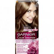 Garnier Color Sensation Farba na vlasy 6.0 Tmavá blond