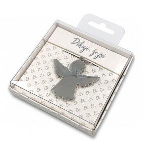 Nekupto Darčeková kľúčenka pre šťastie Ďakujem, že si 4 cm