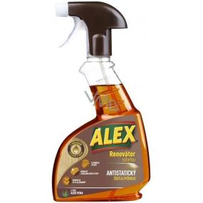 Alex Renovátor nábytku s vôňou Aloe Vera rozprašovača 375 ml