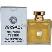 Versace pour Femme parfémovaná voda Tester 100 ml