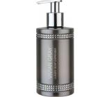 Vivian Gray Crystal In Brown luxusné hydratačné tekuté mydlo 250 ml