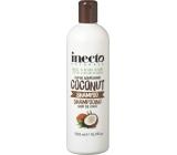 Inecto Naturals Coconut s čistým kokosovým olejom šampón na vlasy 500 ml