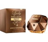 Paco Rabanne Lady Million Privé parfémovaná voda pro ženy 80 ml