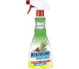 Krezosan Fresh Plus Univerzál dezinfekce 500 ml rozprašovač