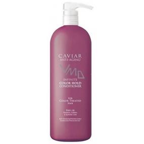 Alterna Caviar Infinite Color Hold kondicionér pro barvené vlasy 1 l Maxi