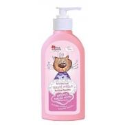 Pink Elephant Mačička Hanička tekuté mydlo 250 ml