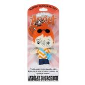 Albi Anjelik strážníček - Anjelik dobrodruh prívesok 8,5 cm