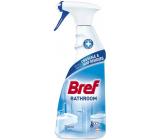 Bref Bathroom tekutý čistiaci prostriedok do kúpeľne rozprašovač 750 ml