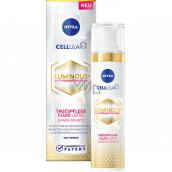 Nivea Cellular Luminous Anti-pigment denný krém proti pigmentovým škvrnám 40 ml