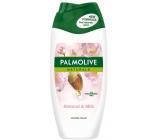 Palmolive Naturals Delicate Care Almond Milk vyživujúce sprchový gél 250 ml