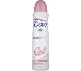 Dove Beauty Finish antiperspitant deodorant sprej pro ženy 150 ml