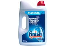 Calgonit Finish Power Powder Regular prášek do myčky 2,5 kg