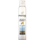 Pantene Pro-V Moisture Renewal pěnový balzám na vlasy do sprchy 180 ml